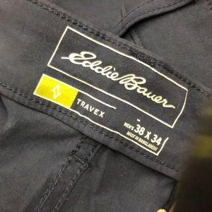 Other - Men's travel pants